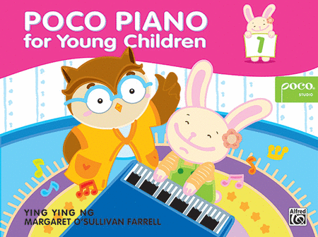 Poco Piano For Young Children Level 1