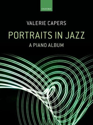 Portraits in Jazz - Music Creators Online