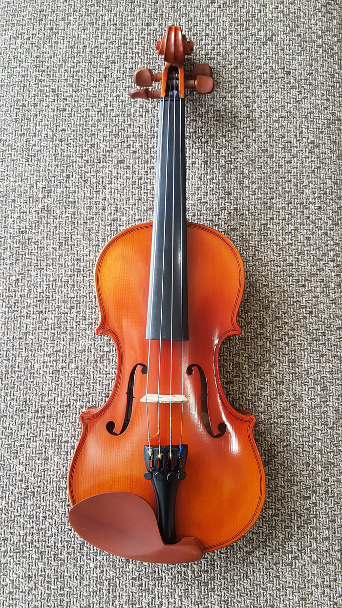 (Sold Out) Secondhand (1/4) Violin 3- A. Elmo 2