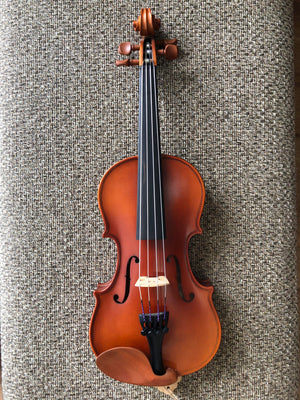 "Secondhand (11"" 1/4) Viola/Violin 1- A. Elmo 1"