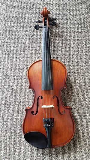 Secondhand (1/4) Montanari Violin (No Bow) - Music Creators Online