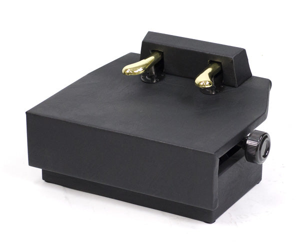 Piano Pedals Extender (foot stool for young beginners) - Music Creators Online