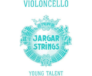 Jargar Cello Young Talent Set 1/2