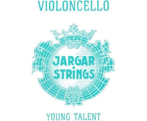 Jargar Cello Young Talent D String (1/2 Size)
