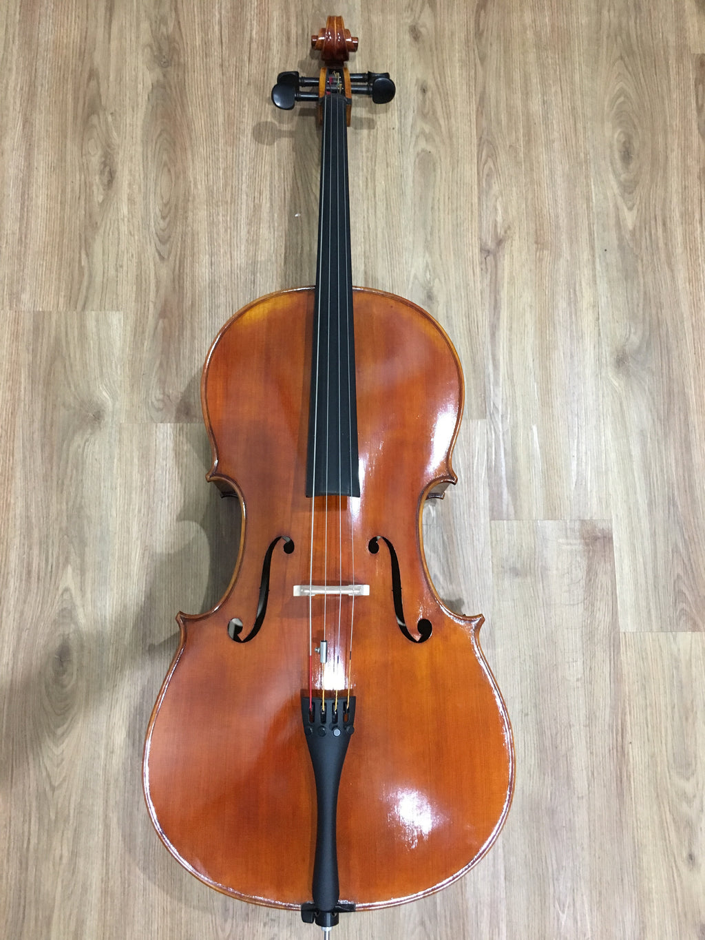 Secondhand (4/4) Cello 2- Marcello II - Music Creators Online