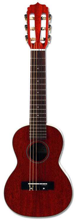 Aria G-Uke Series 6 String Guitalele - Natural (40% OFF)