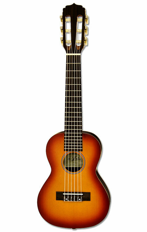 Aria G-Uke Series 6 String Guitalele - Sunburst (40% OFF)
