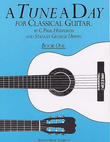 Guitar Sheet Music- Methods