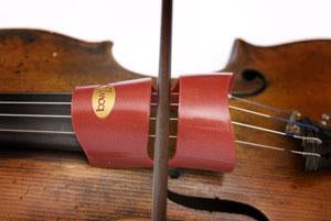 BowZo Bow Guide for Violin/Viola