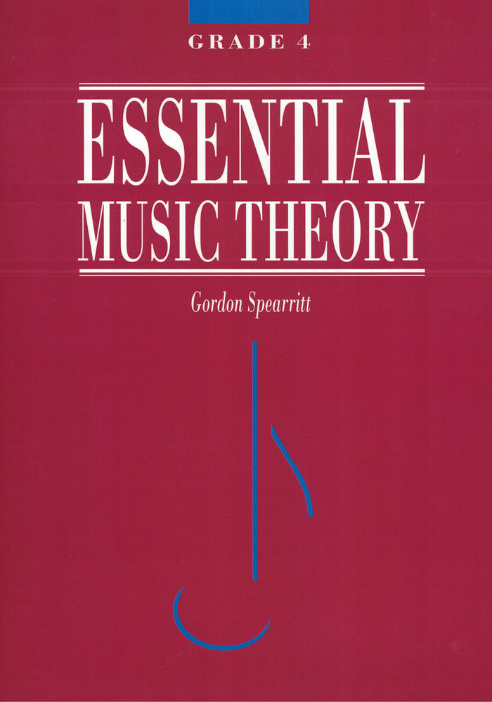 Essential Music Theory Grade 4