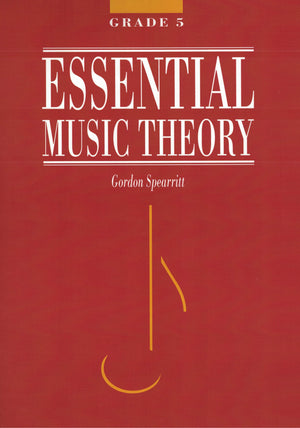 Essential Music Theory Grade 5 - Music Creators Online