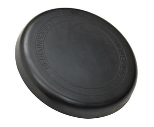 DRUM REBOUNDER PAD-WOOD BASE (8 INCH) - Music Creators Online