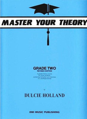 Master Your Theory Grade 2 - Music Creators Online