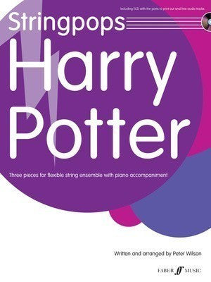 Stringpops Harry Potter (Score/ECD) - Music Creators Online