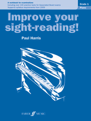 Improve your sight-reading! Piano 1 - Music Creators Online