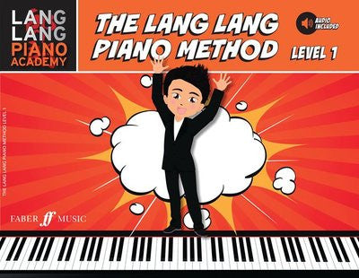 The Lang Lang Piano Method: Level 1