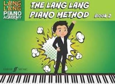 The Lang Lang Piano Method: Level 2