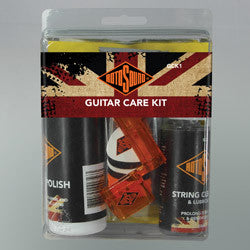 Rotosound Guitar Care Kit - Music Creators Online