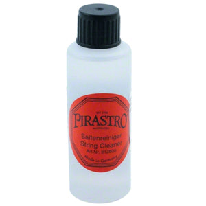 Pirastro String Cleaner 50ml (Violin / Viola / Cello) - Music Creators Online