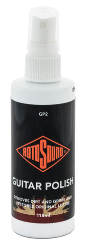 Rotosound Guitar Polish (20% Off)