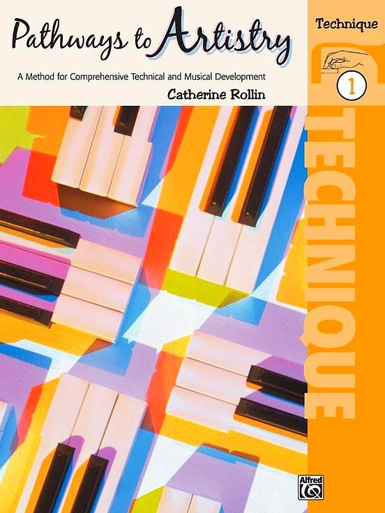 Pathways to Artistry: Technique BK1 - Music Creators Online