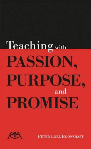 Teaching with Passion, Purpose and Promise - Music Creators Online