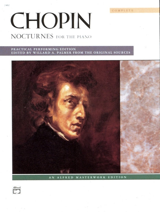 Chopin Nocturnes- Complete