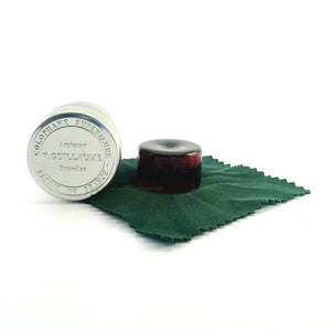 P.Guillaume Tin Box Rosin (Violin/Viola/Cello)