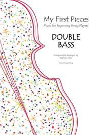 My First Pieces- Double Bass - Music Creators Online