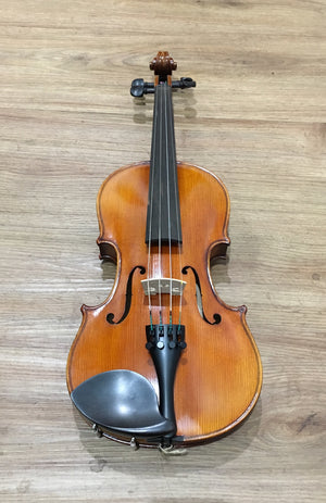 Marcello II (3/4 Size) Violin Outfit w Professional Setup - Music Creators Online