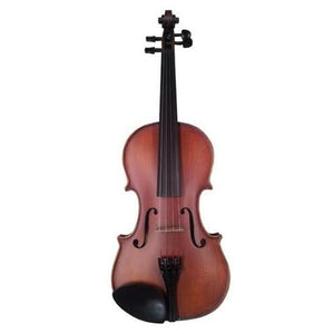 VIVO Student (4/4 Size) Violin Outfit with Professional Set Up