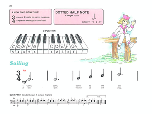 Alfred's Basic Piano Prep Course: Lesson Book A w CD - Music Creators Online