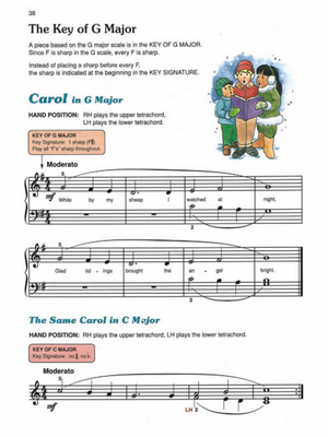 Alfred's Basic Piano Prep Course: Lesson Book D - Music Creators Online