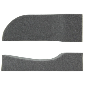 PSR Perfect Plus Petite Shoulder Rest for 1/2-4/4 Violin - Music Creators Online