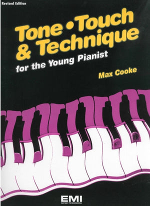 Tone, Touch & Technique for the Young Pianist - Music Creators Online