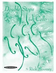 Double Stops For Cello - Music Creators Online