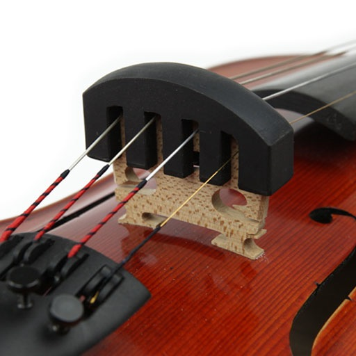 Violin Mute- Rubber Heavy (ULTRA)