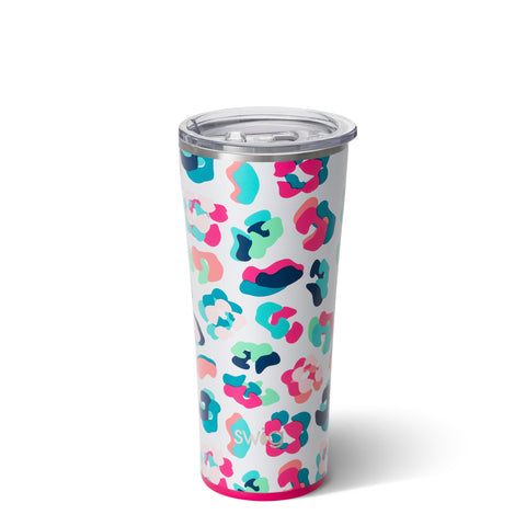 22oz Tumbler Dishwasher Safe - Party Animal