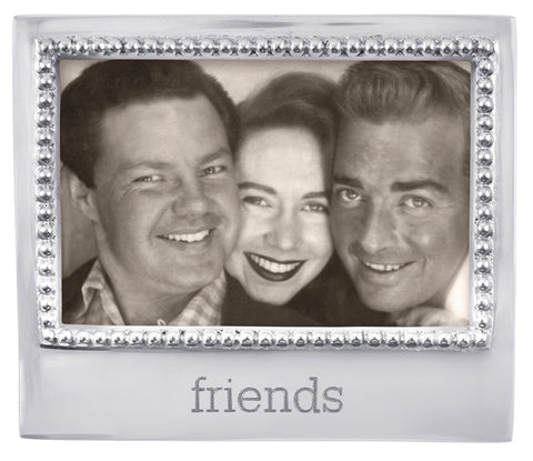 """Friends"" 4x6 Frame"
