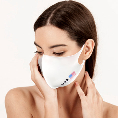 3D Fit Mask-USA
