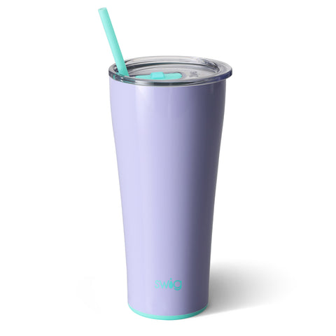 32oz Tumbler Dishwasher Safe - Periwinkle