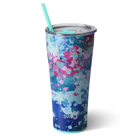 32oz Tumbler Dishwasher Safe - Artist Speckle