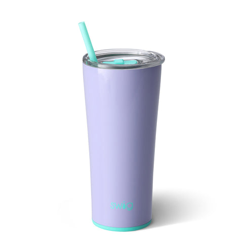 22oz Tumbler Dishwasher Safe - Periwinkle