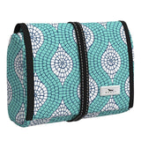 Beauty Burrito Hanging Toiletry Bag