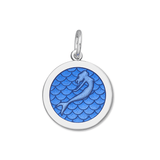 Mermaid Pendant