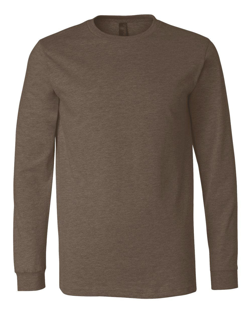 Bella + Canvas Long Sleeve Jersey Tee - $$