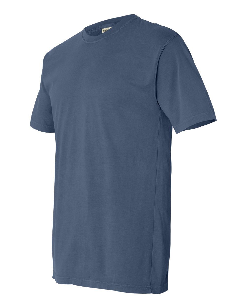 Comfort Colors, Garment Dyed Lightweight Ringspun Short Sleeve T-Shirt - $$$