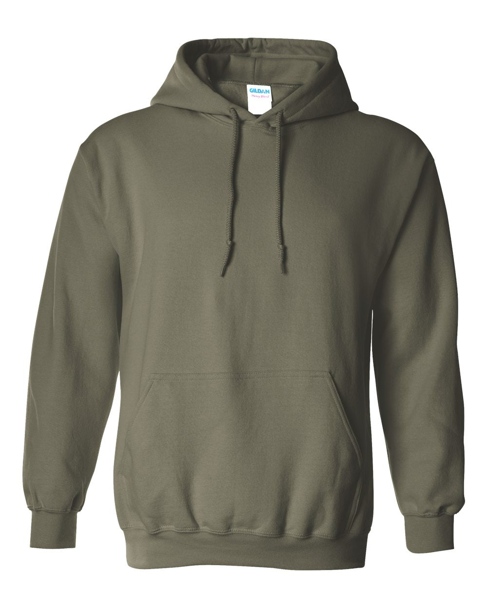 Gildan Hooded Sweatshirt, Heavy Blend - $