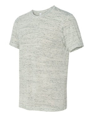 Bella + Canvas, Unisex Cotton/Polyester Tee - $$