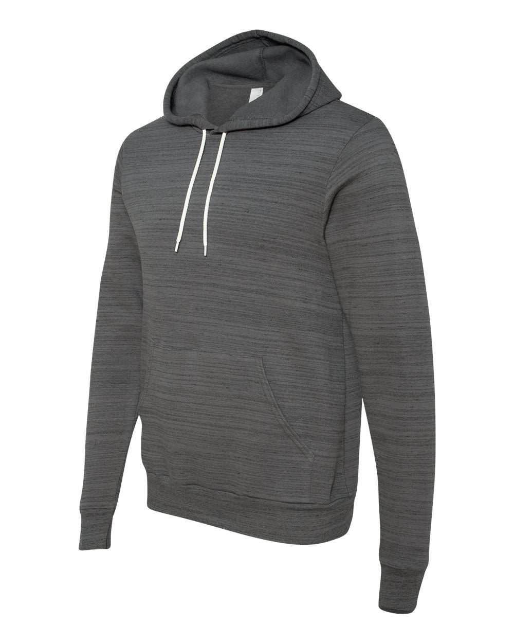 Bella + Canvas, Unisex Hooded Pullover Sweatshirt - $$